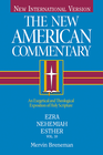 more information about The New American Commentary Volume 10 - Ezra, Nehemiah, Esther - eBook