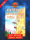 more information about Extreme Adventures with God: Isaac, Esau, and Jacob - eBook