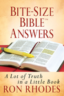 more information about Bite-Size Bible Answers: A Lot of Truth in a Little Book - eBook