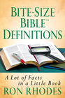 more information about Bite-Size Bible Definitions: A Lot of Facts in a Little Book - eBook