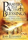 more information about Prayers that Activate Blessings: Experience the protection, power & favor of God for you and your loved ones - eBook