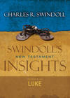more information about Insights on Luke - eBook