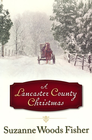 Lancaster County Christmas, A - eBook