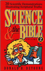more information about Science and the Bible: 30 Scientific Demonstrations Illustrating Scriptural Truths - eBook