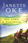more information about Too Long a Stranger - eBook