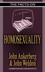 more information about The Facts on Homosexuality - eBook
