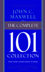 more information about The Complete 101 Collection: What Every Leader Needs to Know - eBook