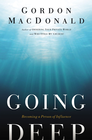 more information about Going Deep: Becoming A Person of Influence - eBook