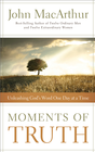 more information about Moments of Truth: Unleashing God's Word One Day at a Time - eBook