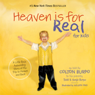 more information about Heaven is for Real for Kids: A Little Boy's Astounding Story of His Trip to Heaven and Back - eBook