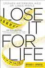 more information about Lose It for Life: The Total Solution?Spiritual, Emotional, Physical?for Permanent Weight Loss - eBook