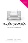 more information about I Am Second: Real Stories. Changing Lives. - eBook