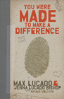 more information about You Were Made to Make a Difference - eBook
