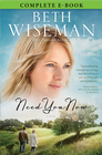 more information about Need You Now - eBook