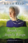 more information about Brush of Angel's Wings - eBook