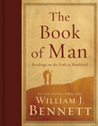 more information about The Book of Man: Who Are Men, What Should Men Be, What Should Men Do? - eBook