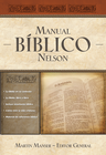 more information about Manual Bíblico Nelson, eLibro  (The Nelson Bible Companion, eBook)
