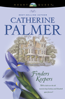 more information about Finders Keepers - eBook