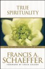 more information about True Spirituality - eBook
