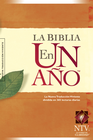 more information about La Biblia NTV En Un Año, eLibro  (NTV One Year Bible, eBook)