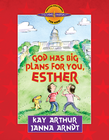 more information about God Has Big Plans for You, Esther - eBook