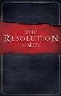 more information about The Resolution for Men - eBook