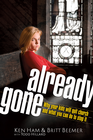 more information about Already Gone: Why your kids will quit church and what you can do to stop it - eBook