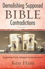 more information about Demolishing Supposed Bible Contradictions - eBook