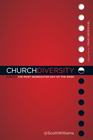 more information about Church Diversity: Sunday The Most Segregated Day of the Week - eBook