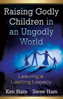 more information about Raising Godly Children in an Ungodly World - eBook