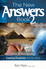 more information about The New Answers Book 2 - eBook