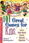 more information about 101 Great Games for Kids - eBook
