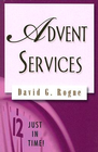 more information about Just in Time Series - Advent Services - eBook