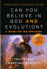 more information about Can You Believe in God and Evolution?: A Guide for the Perplexed - Darwin 200th Anniversary Edition - eBook