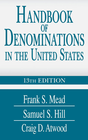 more information about Handbook of Denominations in the United States, 13th Edition - eBook