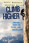 more information about CLIMB Higher: Creating a Vision for Giving and Discipleship - eBook