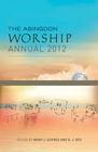 more information about Abingdon Worship Annual 2012 - eBook