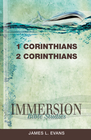 more information about Immersion Bible Studies: 1 and 2 Corinthians - eBook