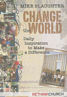 more information about Change the World Devotional: Daily Inspiration to Make a Difference - eBook