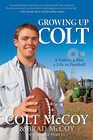 more information about Growing Up Colt: A Father, a Son, a Life in Football - eBook