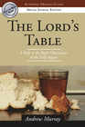 more information about The Lord's Table - eBook