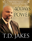 more information about 40 Days of Power - eBook