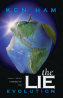 more information about The Lie: Evolution - eBook