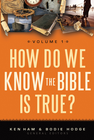 more information about How Do We Know the Bible is True? - eBook