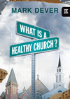 more information about What Is a Healthy Church? - eBook