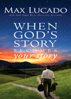 more information about When God's Story Becomes Your Story - eBook