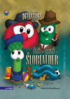 more information about The Mess Detectives: The Slobfather - eBook