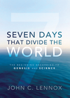 more information about Seven Days That Divide the World: The Beginning According to Genesis and Science - eBook