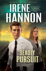 more information about Deadly Pursuit: A Novel - eBook