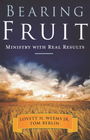 more information about Bearing Fruit: Ministry with Real Results - eBook